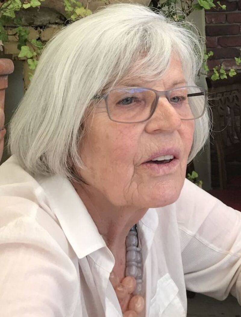 die vermisste Christine N. aus Kleinhadern/München