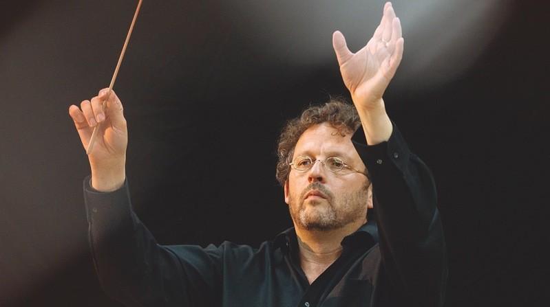 Mark Mast - Dirigent