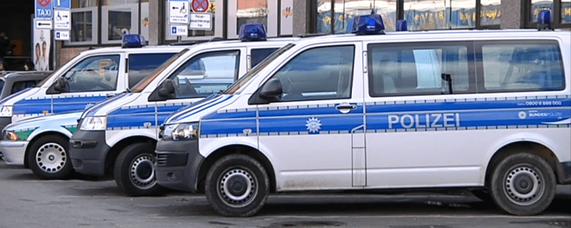 Schleierfahndung: Bayern verstärkt die Grenzkontrollen, © Symbolbild