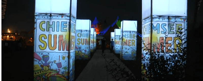 Chiemsee Summer, Festival, Übersee, Musik, Reggae, Elektro, Rock