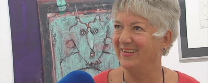 Barbara von Johnson - Die visuelle Erfinderin des Pumuckls