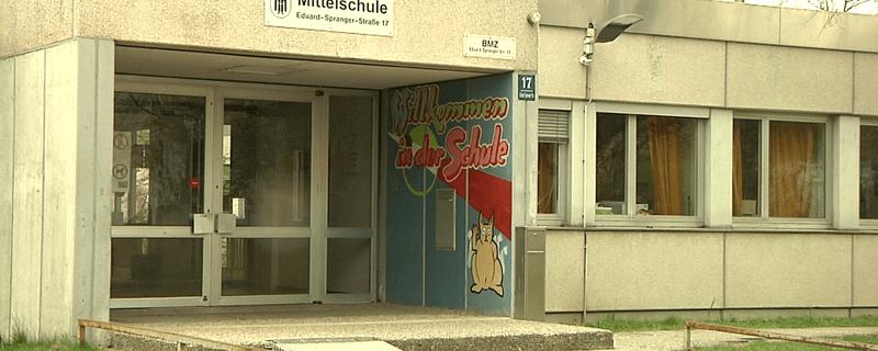 Eduard-Spranger-Mittelschule München
