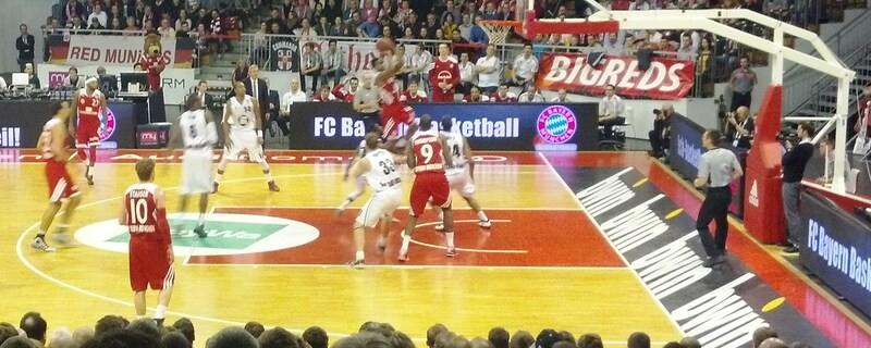 Fc Bayern Basketball Im Eurocup Wir Haben Tickets Münchentv