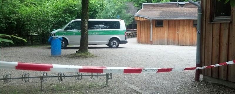Garching Drogen Brüder Erschießen Sich Im Biergarten Münchentv