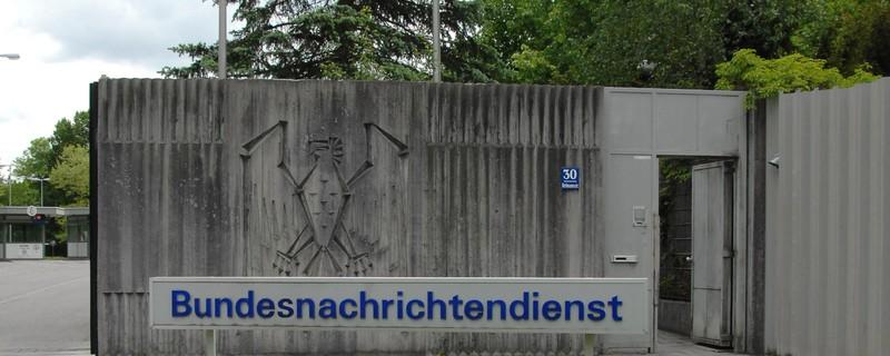 © Bundesnachrichtendienst