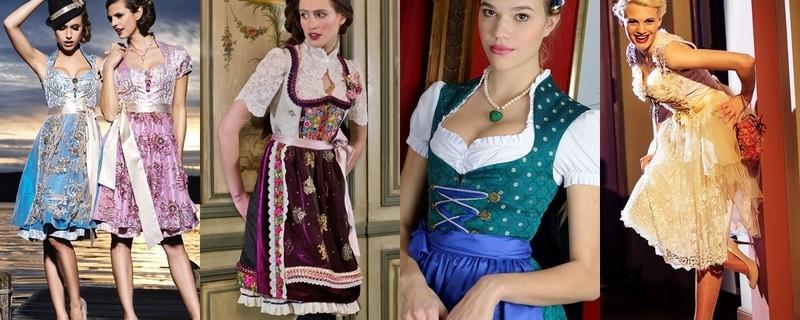 Oktoberfest 2014: So schön und sexy wird die Wiesn. Dirndl Experten zeigen münche.tv Ihre Schätze und geben Tipps!