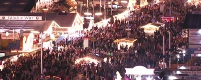 Oktoberfest-Attentat -Grüne klagen auf Aktenherausgabe - Wiesn