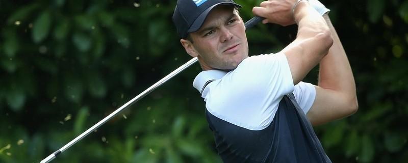 Golfer Martin Kaymer, © BMW PGA Championship im Mai 2014: Martin Kaymer. © BMW AG (05/2014).