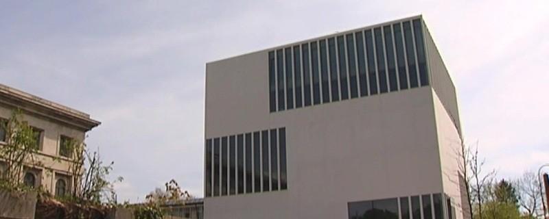 Das NS-Dokumentationszentrum in München, © Das NS-Dokumentationszentrum in München