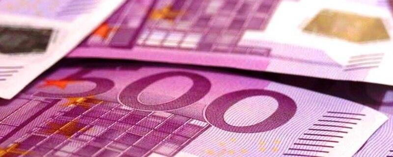 Ein fünfstelliger Bargeldbetrag wurde gestohlen
