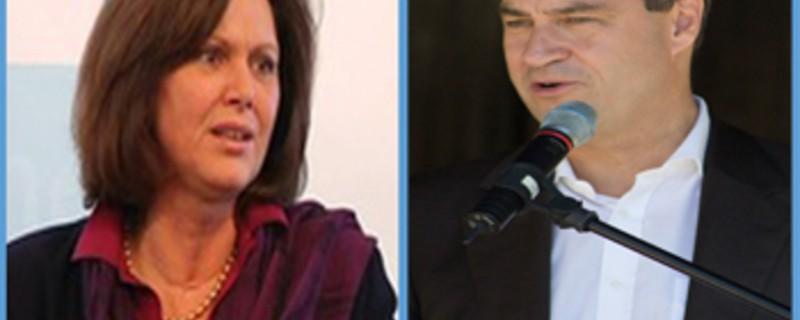 © Wer wird der Nachfolger von Horst Seehofer in Bayern?