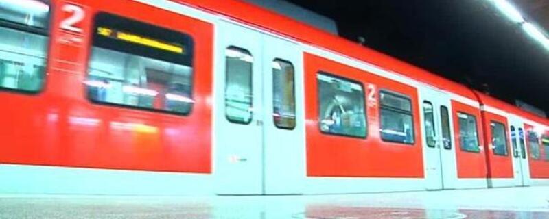 Lokführer Streik München, © Der GDL-Streik soll nun vorzeitig beendet werden.