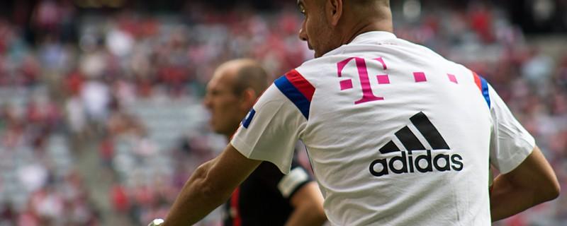 FC Bayern-Trainer Guardiola will mit den Münchner Titel feiern, © Rico Güttich / muenchen.tv