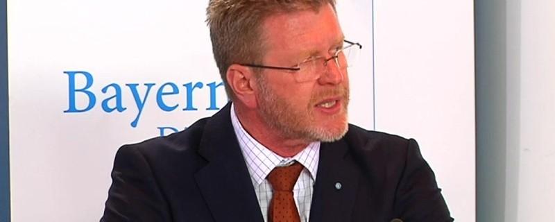 © Marcel Huber - Leiter der Bayerischen Staatskanzlei (CSU)