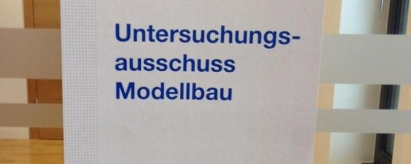 Im Untersuchungsausschuss zu den Hintergründen der Haderthauer-Affäre wird der Dreifachmörder Roland S. befragt., © Im Untersuchungsausschuss zu den Hintergründen der Haderthauer-Affäre wird der Dreifachmörder Roland S. befragt.