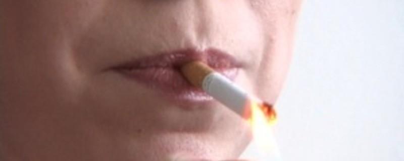 Weltnichtrauchertag - Jeder fünfte Bayer ein Raucher