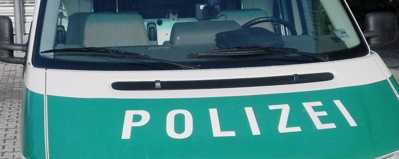 Polizeibus, © Symbolfoto