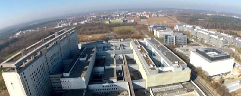 Großhadener Klinik, © Großhadener Klinik