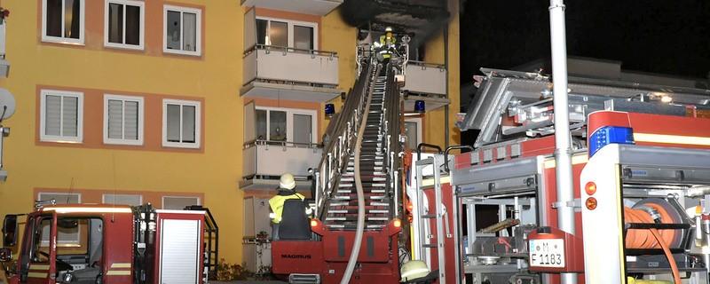Feuerwehreinstatz Planegger Straße, © Feuerwehreinstatz Planegger Straße