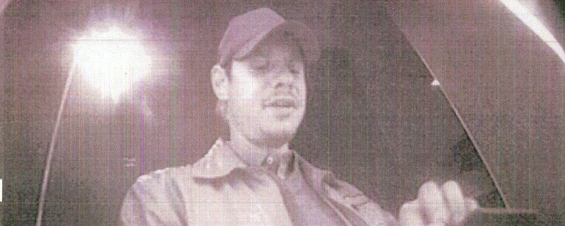 © Die Polizei sucht diesen Mann. Er soll mit gestohlen EC-Karten Geld abgehoben haben.
