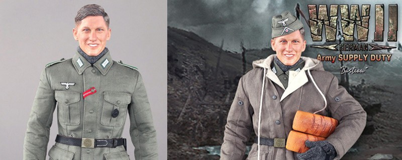 Bastian Schweinsteiger als Nazi Figur in China vertrieben, © www.did.co