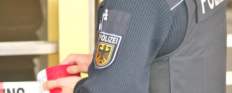 © Foto: Bundespolizei. Symbolbild.