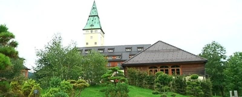 G7-Gipfel: Vetreter der wichtigsten Industrienationen tagen auf Schloss Elmau, © Schloss Elmau