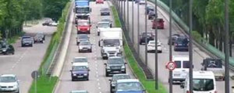 Münchner Verkehr