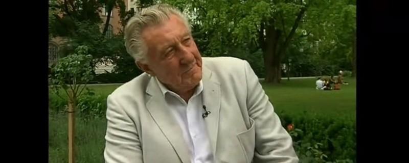 Star-Anwalt Rolf Bossi ist tot, © Star-Anwalt Rolf Bossi ist tot