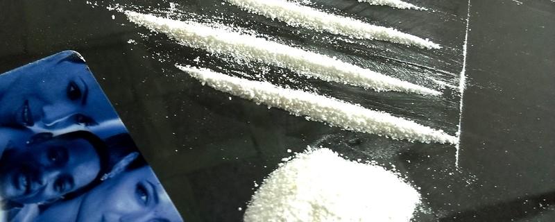 Kokain Koks Drogen, © Symbolfoto.