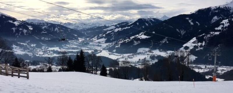 Winter Schnee Bayern Berge