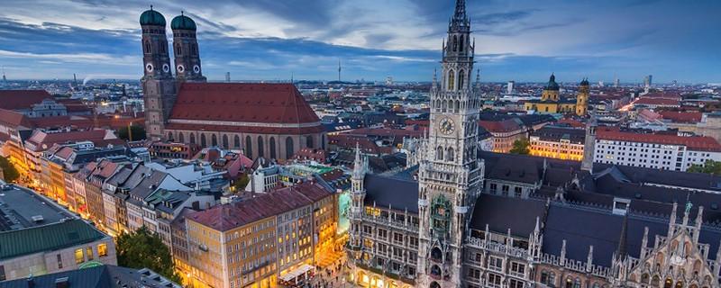 Wetter München Weihnachten 2019.Ausflugstipps Für München Und Region Bei Regen Und Schlechtem Wetter
