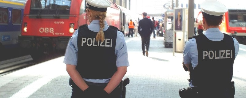 © Bundespolizei warnt