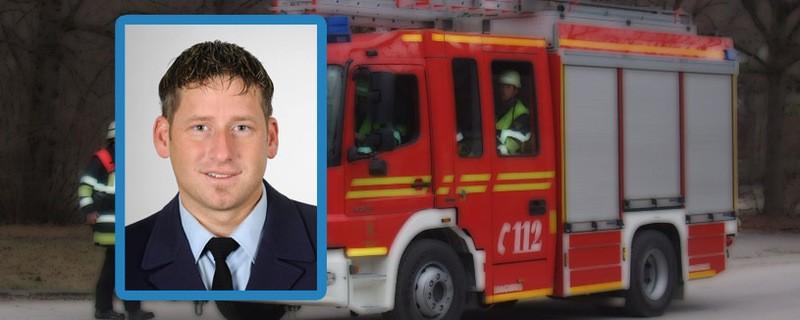 Nach seinem dritten Tumor, braucht Feuerwehrmann Andreas Cappallo die Hilfe der Münchner., © Andreas Cappallo hat eine Sorge weniger