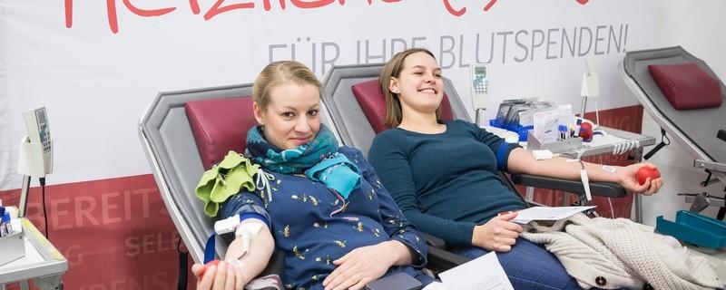 2.000 Blutspenden werden täglich in Bayern gebraucht, © Blutspendedienst