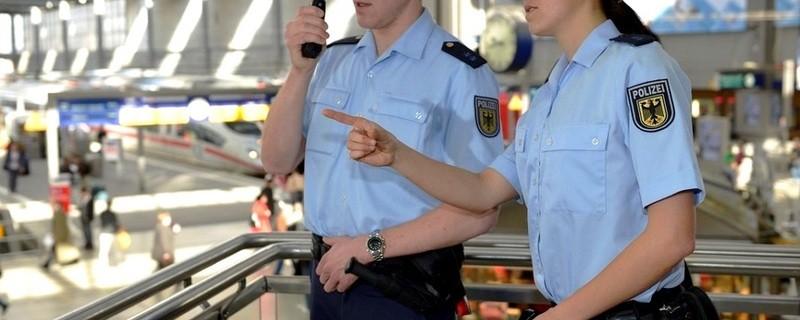 © Symbolbild - Bundespolizei