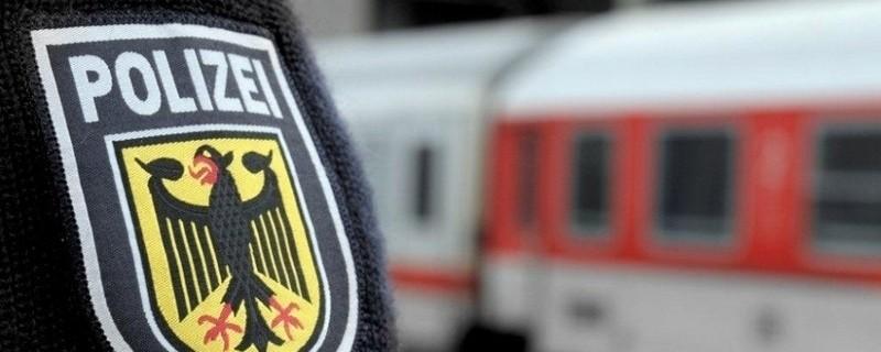 Bundespolizei sorgt für Sicherheit am Münchner Hauptbahnhof, © Foto: Symbolbild Bundespolizei