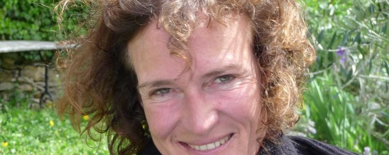 Leukämie: Gundi Brucker braucht dringend einen Spender