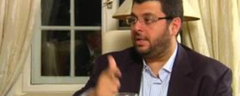 1860-Investor Hasan Ismaik im Gespräch mit münchen.tv