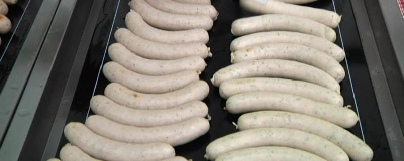 © Fleischwarenfirma Sieber ruft gesamte Ware zurück.