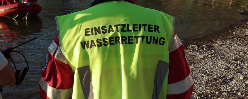 Die Einsatzleiter der Wasserwacht haben viel zu tun, © Symbolbild