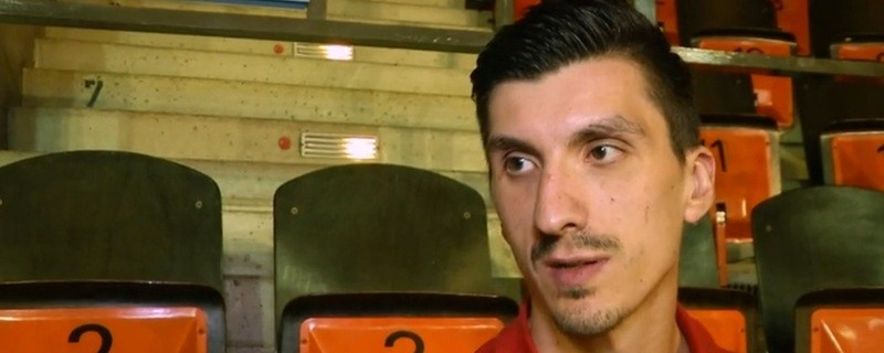 © Basketballer Nihad Djedovic im münchen.tv-Interview