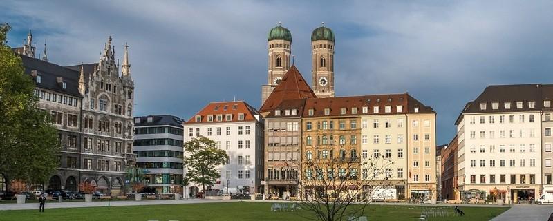 Marienhof in München