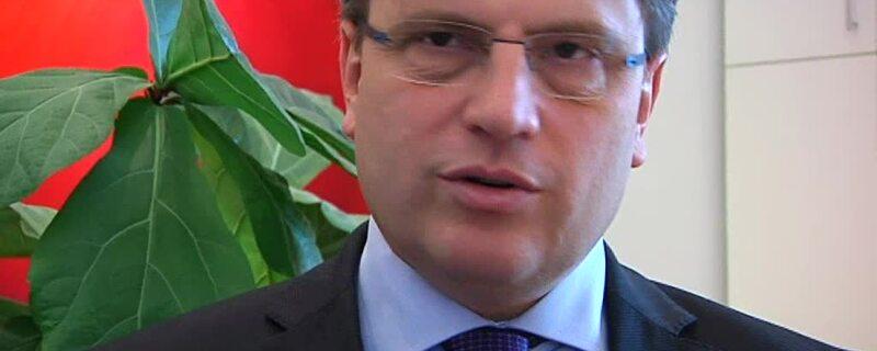 Justizminister Bayern Bausback Winfried