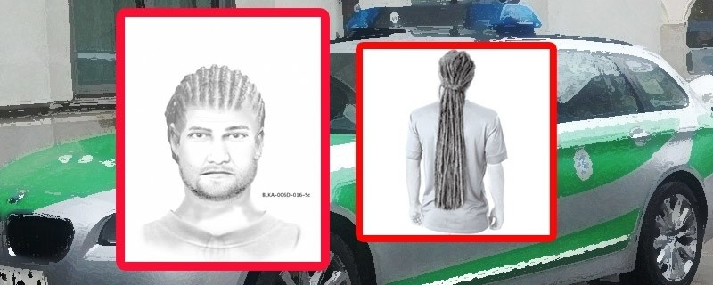 Fürstenfeldbruck, Brandstiftung, anzünden, Feuer, Kripo, Autos, Polizei, © Wer kennt diesen Mann?