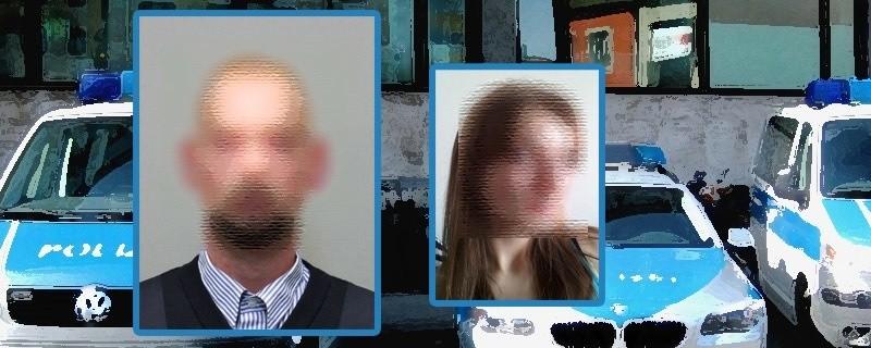 Alline Körner, Michael Probst, Mord, erwürgt, Prozess, © Der ehemalige Lebensgefährte von Aline Körner musste sich vor Gericht verantworten