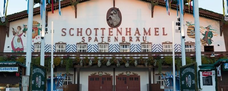 Schottenhammel, Oktoberfest, Wiesn, Spatenbräu, © Prost, Mr. President! Foto: Schottenhamel OHG