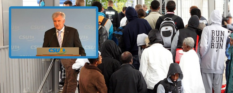Horst Seehofer, Integration, Flüchtlinge, Staatsregierung, © Horst Seehofer hat eine neue Integrationsbeauftragte ernannt