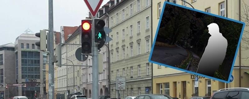 © In dieser Straße soll sich der Mord ereignet haben.