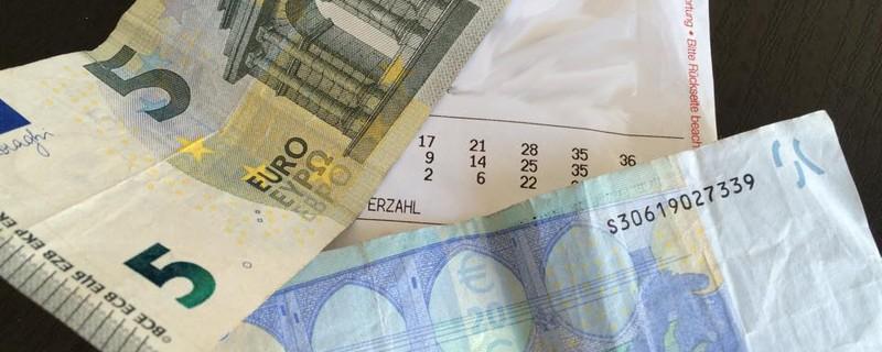 Lotto, Bayern, Gewinne, © Symbolfoto
